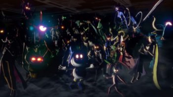 New Shin Megami Tensei Announced for Nintendo Switch