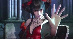 'Tekken 7' Reveals New DLC Character Eliza