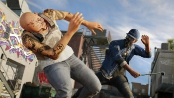 Watch Dogs 2 Free Trial Released for PS4, Arrives to Xbox One Next Week