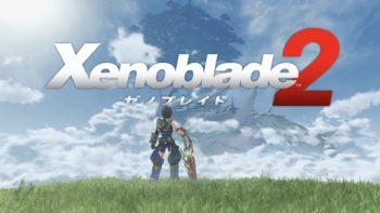 Xenoblade 2 Officially Announced For Nintendo Switch