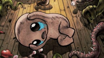The Binding Of Isaac Afterbirth+ No Longer A Launch Title For Nintendo Switch