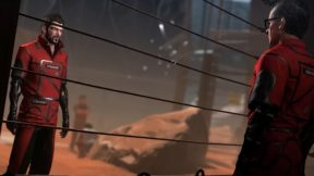 Deus Ex: Mankind Divided's Second DLC Out Now, Watch The Launch Trailer