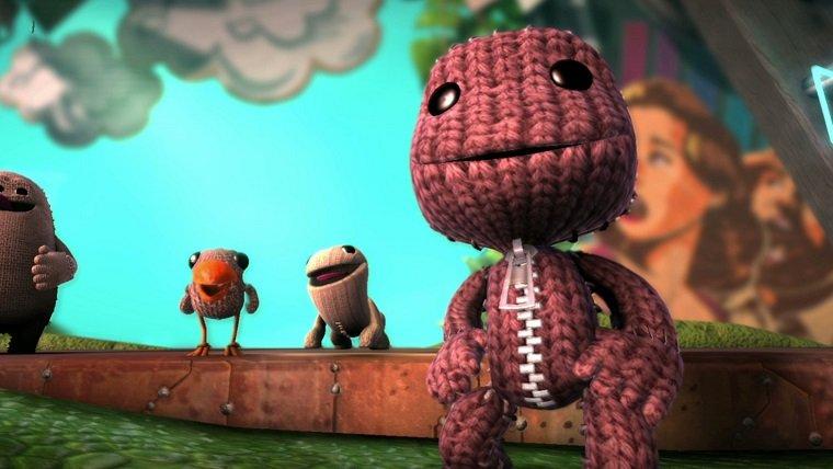 LittleBigPlanet 3 PS Plus