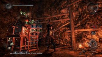 Nioh Guide: How To Get & Use Emotes With Gestures