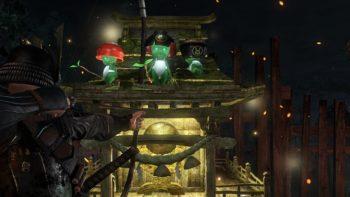 Nioh Guide: How To Find And Use Kodama