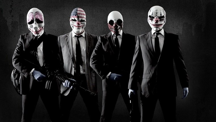 Payday 3 production begins