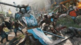 Ubisoft Offering Free For Honor Trial on All Platforms