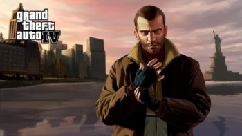 Grand Theft Auto IV Now Available on Xbox One Backwards Compatibility