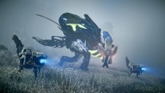 New Horizon Zero Dawn Update Adds New Game Modes