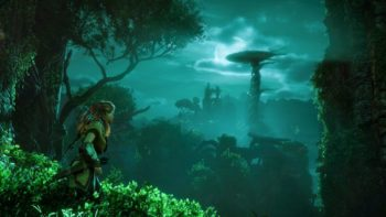 Horizon: Zero Dawn Guide: Tips For Getting Started