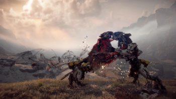 Horizon: Zero Dawn Guide: Fighting Corrupted Machines