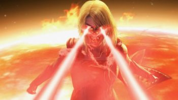 Injustice 2 Closed Beta Hands-On Impressions