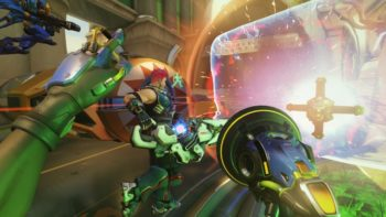 The New Overwatch Game Browser Secures the Game's Longevity for the Future