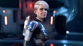 """Mass Effect Andromeda to Feature """"Full Nudity"""""""