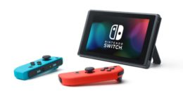 Nintendo Switch Returns to the Top of Japan Sales