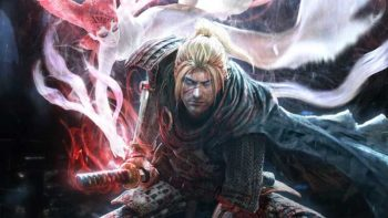 Nioh PvP Update and Dragon of the North Set for May 2