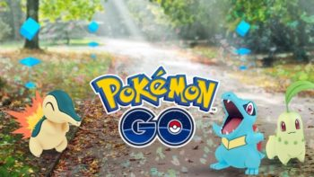 Pokemon Go Servers Go Down As Gen 2 Pokemon Officially Go Live