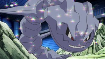 Pokemon Go Guide: How to Evolve Onix into Steelix