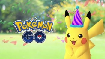 Niantic Somehow Found a Way to Ruin Pokemon Go Events