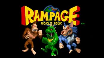 "Rampage Movie Starring Dwayne ""The Rock"" Johnson Will Start Shooting In April"