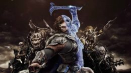 Middle-Earth: Shadow of War Will Feature Microtransactions