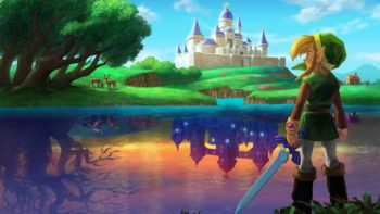 "Producer Eiji Aonuma Says a 2D Zelda on the Nintendo Switch is ""Definitely A Possibility"""