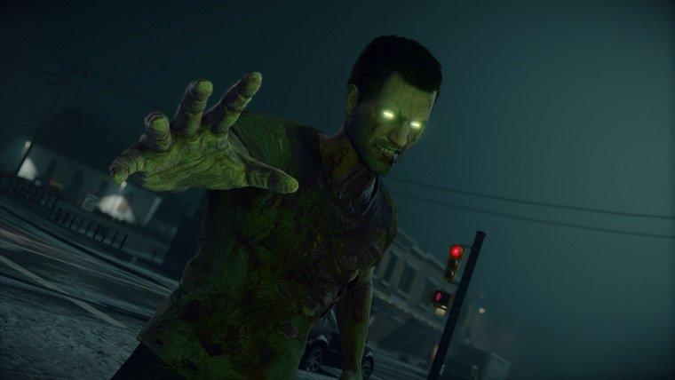 Dead Rising 4 Frank Rising DLC
