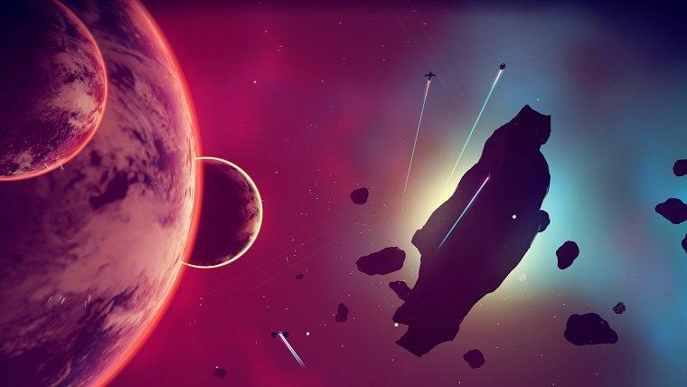 No Man's Sky Pathfinder Update