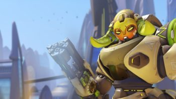 Overwatch Guide: How To Play Orisa