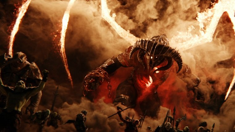 Middle-earth Shadow of War PC System requirements