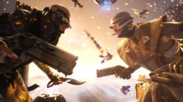 LawBreakers Reportedly Yields Low Launch Numbers Despite Positive Reception