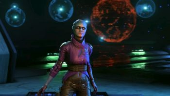 Mass Effect: Andromeda Will Not Receive Single-Player DLC