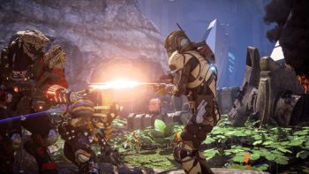 Bioware Examining Fan Complaints For Future Mass Effect Andromeda Patch