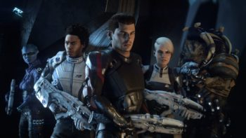 BioWare Confirms Mass Effect: Andromeda Will Not Receive Single-Player DLC
