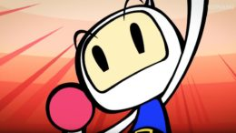 Super Bomberman R's 1.4 update let's you play as classic Konami characters