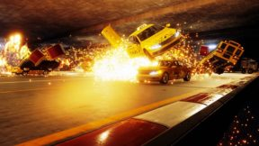 Ex-Burnout Developer's Danger Zone Coming to Xbox One This Fall