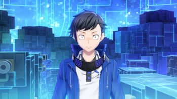 Watch the First Trailer of Digimon Story: Cyber Sleuth – Hacker's Memory
