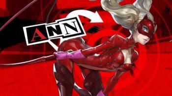 Persona 5 Guide: Where To Find Ann