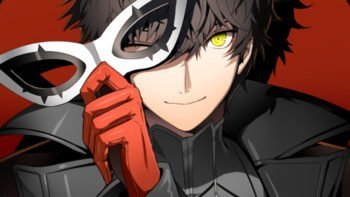 Famitsu Readers Crown Persona 5 As Best Game Of All Time
