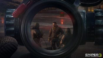 Sniper Ghost Warrior 3 Guide: How To Adjust Scope Distance