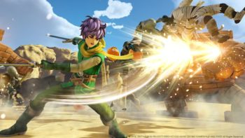 Dragon Quest Heroes 2 Guide: How To Unlock New Proficiency Abilities
