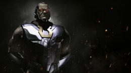 Injustice 2 Guide: How To Unlock Darkseid