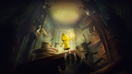 Little Nightmares Complete Edition Coming in October