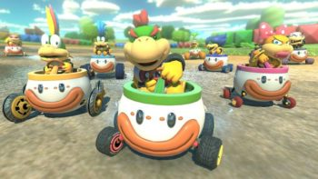 Mario Kart 8 Deluxe Is A Success On An Entirely Different Scale Than Believed Says Analyst