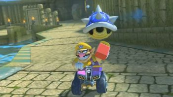 Mario Kart 8 Deluxe Guide: How To Avoid Blue Shells