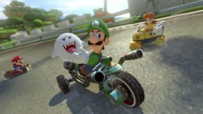Mario Kart 8 Deluxe Update 1.2 Rolling Out, Here's the Patch Notes