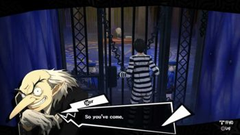 Persona 5 Guide: How to Get The True or Good Ending