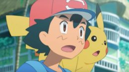 Main Series Pokemon Game Announced for Switch
