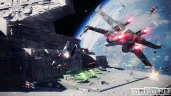 Star Wars Battlefront 2 Won't Let You Land Vehicles and More Details