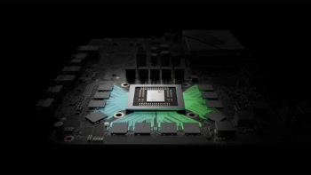 Project Scorpio's teaser secretly taunts PlayStation 4 Pro